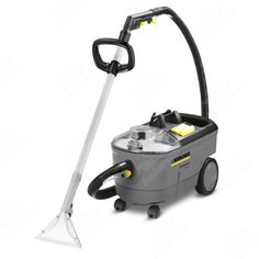 Karcher Puzzi 100 Carpet Extractor