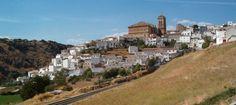 Iznalloz, pueblos de Granada.