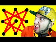 """5 preguntas """"fáciles""""... y una IMPOSSIBLE! (con respuestas) - YouTube"""