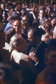 9 Rare Color Photos Of Marilyn Monroe And Arthur Miller