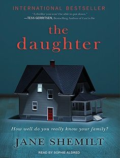 Book: The Daughter