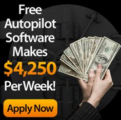 Free Autopilot Money Making Software