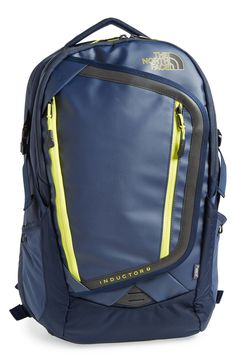 The North Face 'Inductor Charged' Backpack