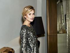 La robe Elisa  - Patron gratuit Modes & Travaux