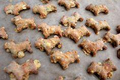 Hunde Kekse
