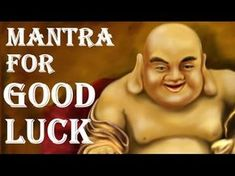 WARNING!! EXTREMELY REWARDING MANTRA FOR GOOD LUCK : NAVGRAHA MANTRA - YouTube