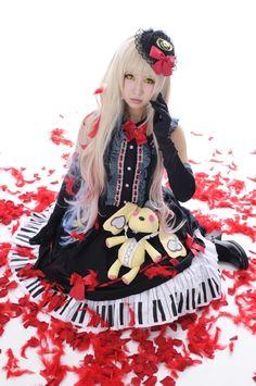 MAYU(VOCALOID) | shirahoshi natsumi - WorldCosplay