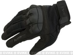 Mechanix Wear M-Pact 3 Tactical Gloves (Color: Black / Medium) | Evike.com