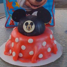 My Disney Cake