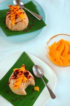 Souvlaki For The Soul - http://souvlakiforthesoul.com/vanilla-and-cardamom-rice-pudding