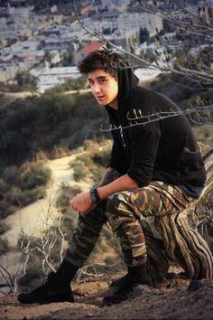 jai brooks. ♡