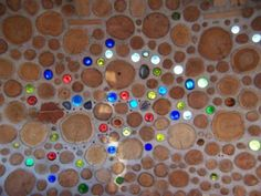 cordwood-special-effect