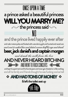 Fairy Tales - LOL!!