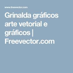 Grinalda gráficos arte vetorial e gráficos |  Freevector.com