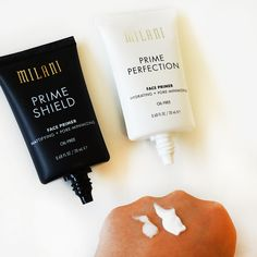 These Primers really make differences  Hydrating Softening the look of the fine lines, pores and flaws   Shop Now >> http://www.ikatehouse.com/catalogsearch/result/?q=ckh1482+ckh1483