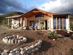 Cabin/Cottage  For Sale In Malacatos, Loja, Ecuador - Beautiful house near Vilcabamba Ecuador - IREL is the World Wide Leader in Ecuador Real Estate