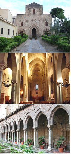 Palermo: The Magione