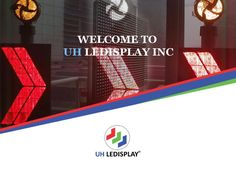 #Display_Advertising UHLEDISPLAY INC. is a leading Manufacturer, Supplier and Service Provider of Display Advertising #LED in India.