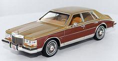 "1980 Cadillac Seville ""Elegante"""