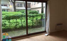 Location appartement 1pièce 23m² Paris 13e - 890€