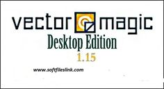 Vector Magic Desktop Edition 1.15 Crack + Product Key is a picture changing over software.it empowers you to change over bitmaps into Vector pictures.