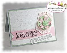 Image result for amazing family stampin up