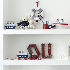 Mon petit capitaine- Home collection