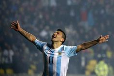 Football, News, World, America's Cup, Argentina, Soccer, Futbol, American Football, The World