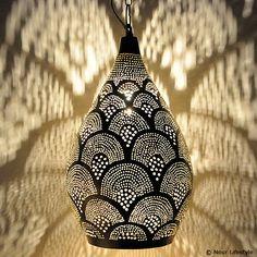 Arabische lamp Tormosa O