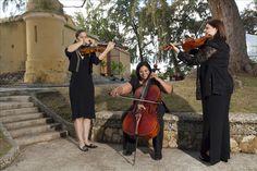 Violines Frenesi / weddings destinations / Bodas Puerto Rico - for more information call (787) 543-3051 visit violinesfrenesi.com