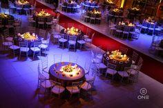 Destaque para a Iluminação Cênica na entrega do prêmio REDE GAZETA – 23° RECALL…