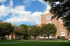 Everything you need to know about Manhattan College!
