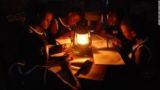Solar lamps replace toxic kerosene in poorest countries - CNN.com