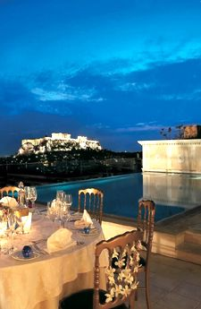 Athens Greece. How amazing would this be??!