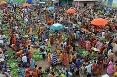 Go to the Markets in India