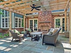 Pergulas! @Laura Jenkins inspiration to getting the backyard done this summer! :)
