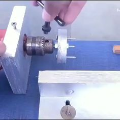 Creative Woodworking - DIY Woodworking Projects - Famous Last Words Unique Woodworking, Woodworking Hand Tools, Wood Tools, Woodworking Techniques, Woodworking Shop, Woodworking Plans, Popular Woodworking, Wood Shop Projects, Easy Projects