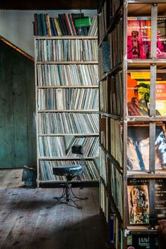 Vinyl - #Music #Records #Vinyl #collection http://www.pinterest.com/TheHitman14/for-the-record/