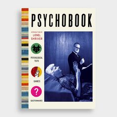 PSYCHOBOOK - JULIAN ROTHENSTEIN