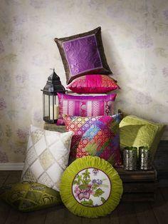 Gypsy Purple: Gypsy Finds