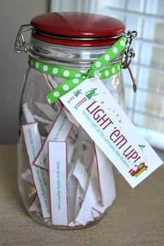 Inspired Ways to Celebrate Christmastime - light em up