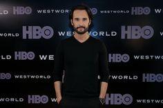 Entrevista: Rodrigo Santoro promove lançamento de Westworld - http://popseries.com.br/2016/09/26/wesworld-entrevista-rodrigo-santoro/