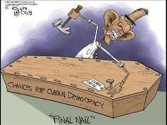 Obama Puts Last Nail In Dollar Coffin