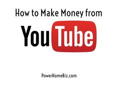 If you love creating videos, you can make money on YouTube. While it takes time, patience, and even luck, here are five ways you can earn money from YouTube