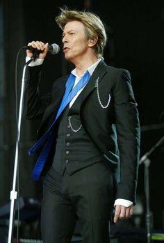David Bowie style (Foto 26/40)   Stylosophy