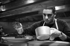 Vicolo | Italian Restaurant & Bar  1425 René-Lévesque West ....