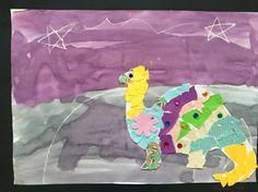 Midnight Dinosaurs- PREP