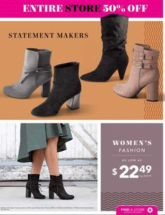 Payless Black Friday 2018 Ads and Deals Browse the Payless Black Friday 2018 ad scan and the complete product by product sales listing. Black Friday Ads, Black Shoes, Me Too Shoes, Coupons, Booty, Womens Fashion, Zapatos, Swag, Coupon