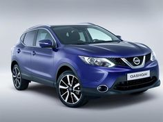 Nissan is planning to launch the 2014 Qashqai in India in a few days. The expected price tag of the SUV is INR 23 lakhs and it will be powered by a litre diesel engine with max power of BHP. Hyundai Suv, Suv Cars, Car Car, Sport Cars, Nissan Kicks, New Nissan, Nissan Auto, Crossover, 4x4