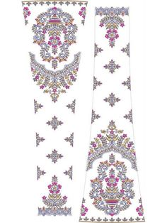 Lehengha / Kali – Cording embroidery design (5020) – EmbDisk.com Embroidery Designs, Tangle Art, Lehenga Collection, Tangled, Floral Tie, Sketch, Digital, Home Decor, Drawing Drawing